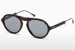Ophthalmic Glasses Tod's TO0221 52C - Brown, Dark, Havana