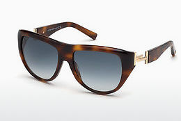 Ophthalmic Glasses Tod's TO0226 53W - Havanna, Yellow, Blond, Brown