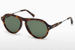Ophthalmic Glasses Tod's TO0232 53N - Havanna, Yellow, Blond, Brown