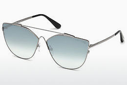 Ophthalmic Glasses Tom Ford FT0563 14X - Grey, Shiny, Bright