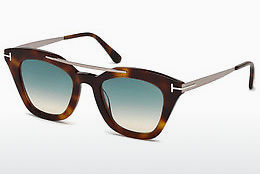 Ophthalmic Glasses Tom Ford FT0575 53P - Havanna, Yellow, Blond, Brown