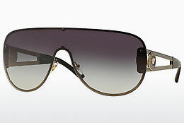 Ophthalmic Glasses Versace VE2166 12528G - Gold