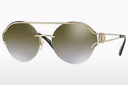 Ophthalmic Glasses Versace VE2184 12526U - Gold