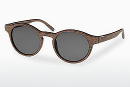 Ophthalmic Glasses Wood Fellas Flaucher (10754 1167-5071)