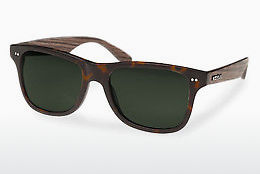 Ophthalmic Glasses Wood Fellas Lehel (10757 1182-5112)