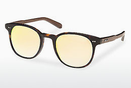 Ophthalmic Glasses Wood Fellas Schwabing (10759 1184-5387)
