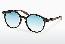 Ophthalmic Glasses Wood Fellas Solln (10763 1194-5113)