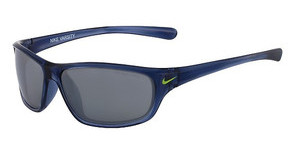 Nike NIKE VARSITY EV0821 407 CRYSTAL GYM BLUE/VOLT WITH GREY W/SILVER FLASH  LENS