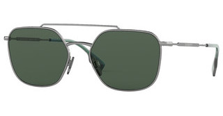 Burberry BE3107 100371 GREENGUNMETAL