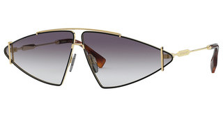 Burberry BE3111 10178G GREY GRADIENTGOLD/BLACK