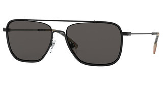 Burberry BE3112 100787 GREYMATTE BLACK