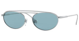 Burberry BE3116 100580 LIGHT BLUESILVER