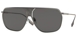 Burberry BE3120 131687 GREYRUTHENIUM
