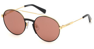 Dsquared DQ0319 30S gelb