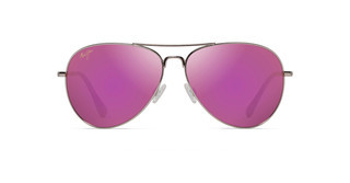 Maui Jim Mavericks Readers P264-16R20 Maui Sunrise Sphere 2.0Rose Gold