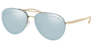 Michael Kors MK2101 35786J POWDER BLUE MIRRORCLEAR