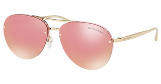 Michael Kors MK2101 3914E4 RED MIRRORTRANSPARENT PINK