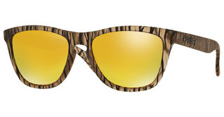 Oakley OO9013 901367 24K IRIDIUMMATTE SEPIA URBAN JUNGLE