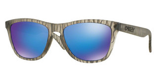Oakley OO9013 901368 SAPPHIRE IRIDIUMMATTE GREY INK URBAN JUNGLE