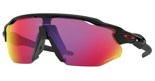 Oakley OO9442 944201 PRIZM ROADPOLISHED BLACK
