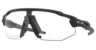 Oakley OO9442 944206 CLEAR-BLACK PHOTOCHROMIC IRIDIMATTE BLACK