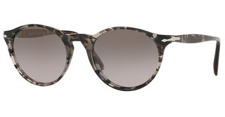 Persol PO3092SM 9057M3 GREY GRADIENT DARK GREY POLARGREY TORTOISE