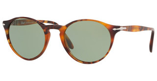 Persol PO3092SM 905852 GREENTORTOISE BROWN