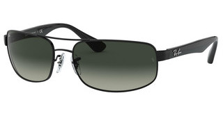 Ray-Ban RB3445 002/71 GREY GRADIENTBLACK