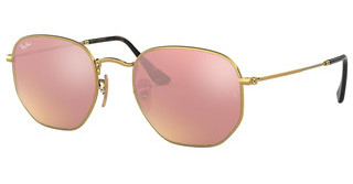 Ray-Ban RB3548N 001/Z2