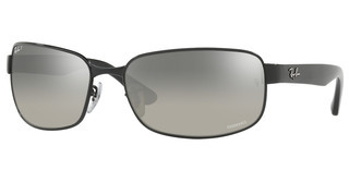 Ray-Ban RB3566CH 002/5J