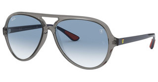 Ray-Ban RB4125M F6453F
