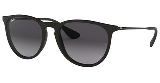 Ray-Ban RB4171 622/8G LIGHT GREY GRADIENT DARK GREYRUBBER BLACK