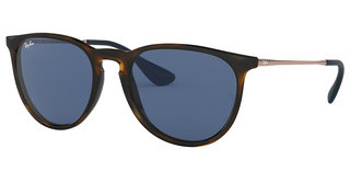 Ray-Ban RB4171 639080 DARK BLUEHAVANA