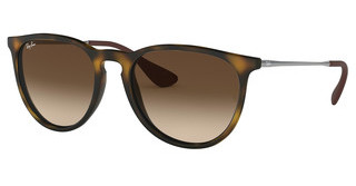 Ray-Ban RB4171 865/13 BROWN GRADIENTRUBBER HAVANA