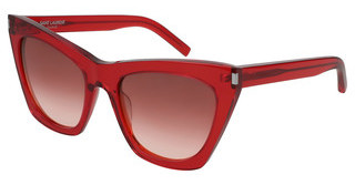 Saint Laurent SL 214 KATE 004 REDRED