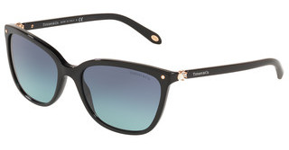 Tiffany TF4105HB 80019S AZURE GRADIENT BLUEBLACK