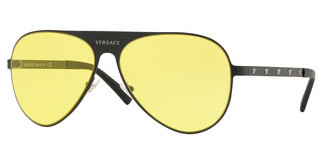 Versace VE2189 126185 YELLOWMATTE BLACK