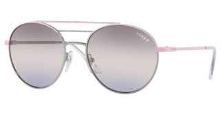 Vogue VO4117S 548/0J PINK GRAD GREY GRAD BLUEPINK/GUNMETAL