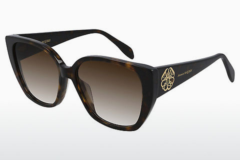 Ophthalmic Glasses Alexander McQueen AM0284S 003