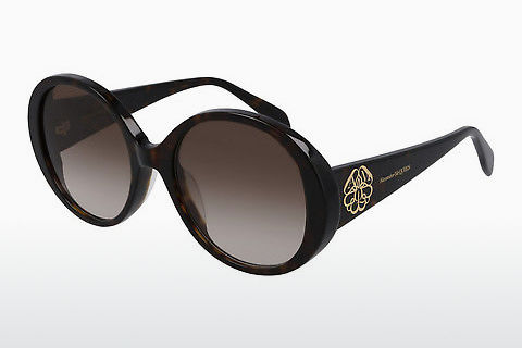 Ophthalmic Glasses Alexander McQueen AM0285S 003