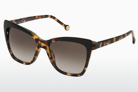 Ophthalmic Glasses Carolina Herrera SHE791 0APK