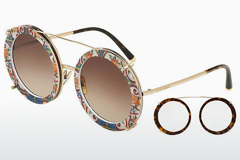 Ophthalmic Glasses Dolce & Gabbana DG2198 02/13