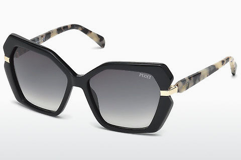 Ophthalmic Glasses Emilio Pucci EP0063 01B