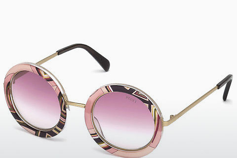 Ophthalmic Glasses Emilio Pucci EP0064 74Z