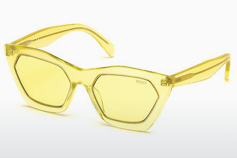 Ophthalmic Glasses Emilio Pucci EP0094 39E