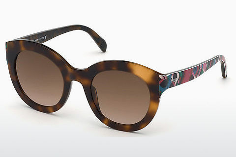 Ophthalmic Glasses Emilio Pucci EP0098 52F