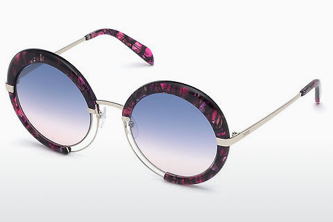 Ophthalmic Glasses Emilio Pucci EP0114 54W
