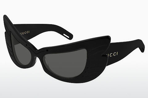 Ophthalmic Glasses Gucci GG0710S 001