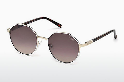 Ophthalmic Glasses Guess GU3034 24F