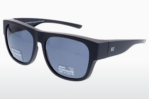 Ophthalmic Glasses HIS Eyewear HP89100 1
